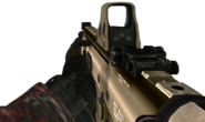 SCAR-H Holographic Sight MW2