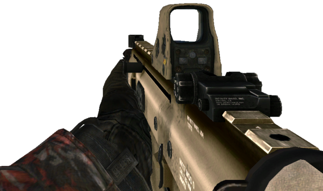 File:SCAR-H Holographic Sight MW2.png