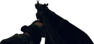 AK-47 Silencer GP-25 BOII