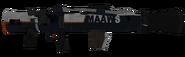 MAAWS Tornado model AW