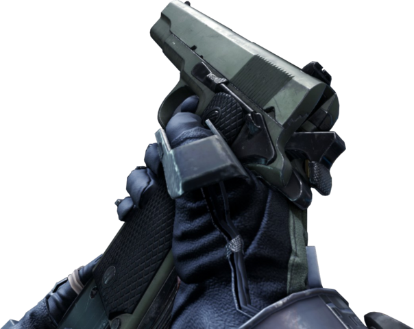 File:CodAW Weapon 1911 Reloading.png