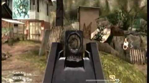 Modern Warfare 3 Wii Survival Mode Showcase Episode II Village