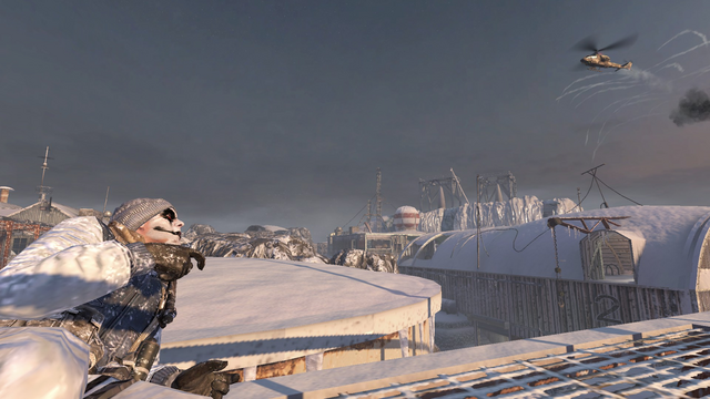 File:AdvancedRookie Discovery soldier looking at attack chopper.png