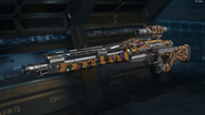 Drakon Gunsmith Model WMD Camouflage BO3