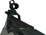 P90 HAMR Scope MW3
