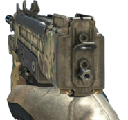 PM-9 Multicam MW3