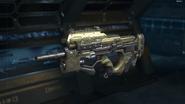 Weevil Gunsmith Model Chameleon Camouflage BO3