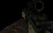 M4A1 ACOG Scope MW2
