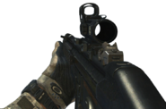 MP5 HAMR Scope MW3