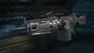 48 Dredge Gunsmith model FMJ BO3