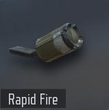 Rapid Fire menu icon BO3