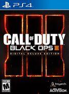 DD Edition PS4 BOIII