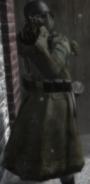 German soldier winter CoD2