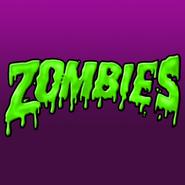 Zombies Emblem IW