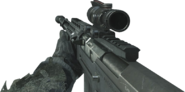 AS50 ACOG Scope MW3