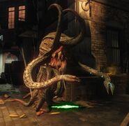Beast ShadowsOfEvil BO3