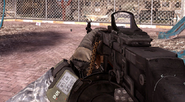 RPD Red Dot Sight MW2
