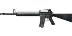 M16A4 menu icon CoD4.png