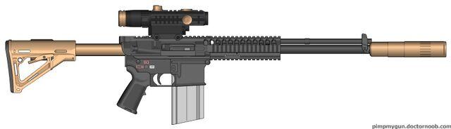 File:Modernized M14.jpg