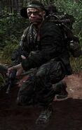 SOG Commando ACOG BO