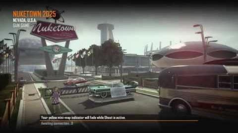 Call Of Duty Black Ops 2 - Gun Game 1 (Nuketown 2025) *No Commentary*