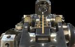 LSAT Iron Sights BOII