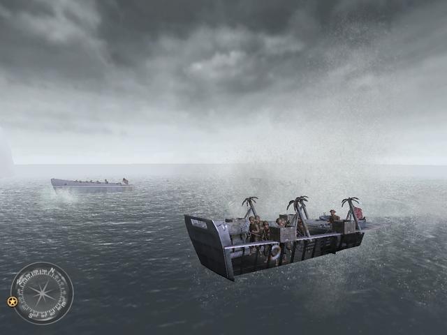 File:Landing crafts The Battle of Pointe Du Hoc.png