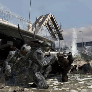 Team Player menu image MW2