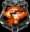 Fuzzbuster Medal BO3