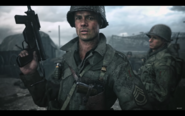 M3 Grease Gun WWII Third Person