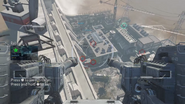 Rail Guns FPS CoDAW