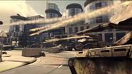 Atlas Tanks firing AW