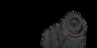 Predator Cannon