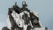 FFAR First Person Ash Camouflage BO3