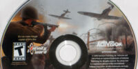 Call of Duty 2 Special Edition Bonus DVD