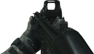 MP5 Holographic Sight MW3