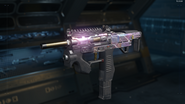 Pharo Gunsmith Model Haptic Camouflage BO3