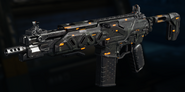 Peacekeeper MK2 Gunsmith Model Black Ops III Camouflage BO3