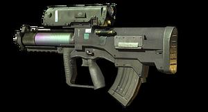 XM25 Menu Icon MW3