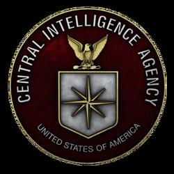 Emblem-CIA