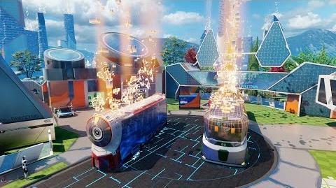Official Call of Duty® Black Ops III – Nuk3town Bonus Map Trailer