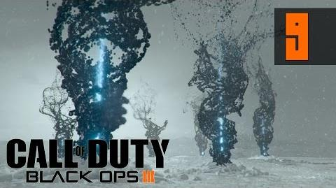 Call of Duty- Black Ops III - Sand Castle -Walkthrough PC-