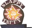 Slappy Taffy