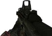 F2000 Holographic Sight MW2