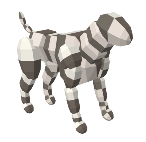 File:Dogs test model CoD4.png