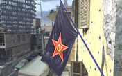 Spetsnaz flag Team Player MW2