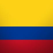 Colombia Emblem IW