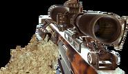 Barrett .50cal Fall MW2
