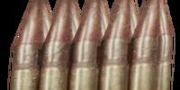 Mosin-Nagant Ammunition Clip