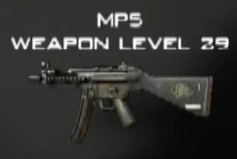 File:MP5 Gun MW3 CreateAClass.png